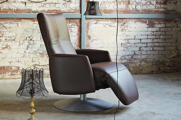 The Stylish And Comfortable Kepler Chair