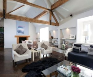 Loft-Style Apartment For Sale in London