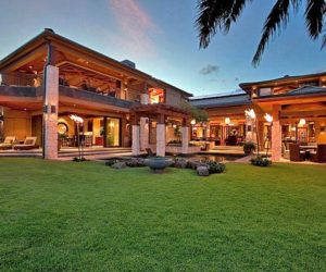 Luxury Paradise Cove Estate in Hawaii