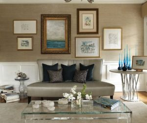 Lynne Scalo's Interior Designs