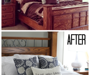 Bedroom Makeovers Reveal Inspiring Design Ideas