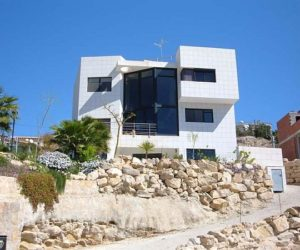 Modern villa in Spain for sale