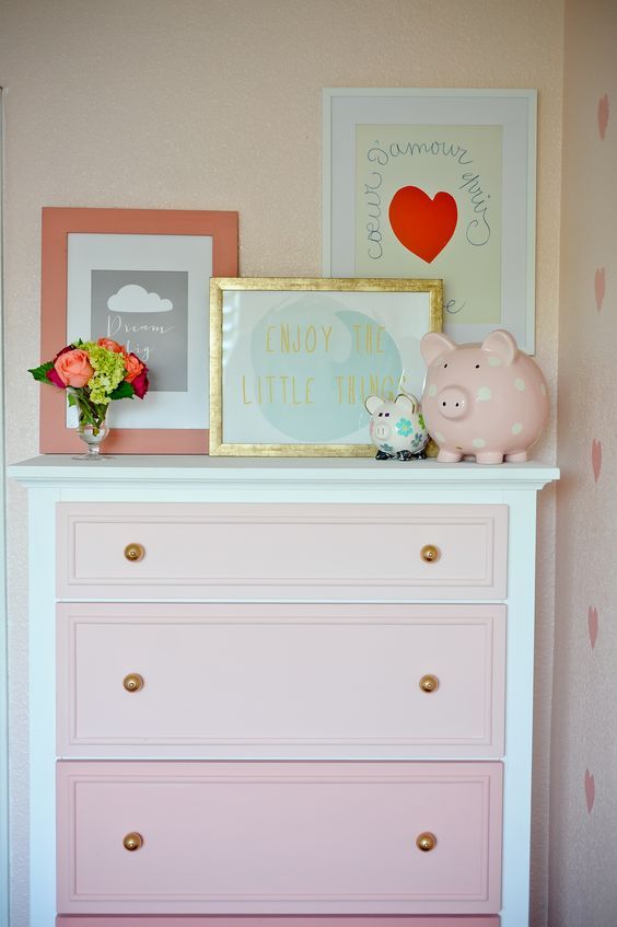winter with by accents blog paint dressers dresser on chalk trend gold photos pink amy photography