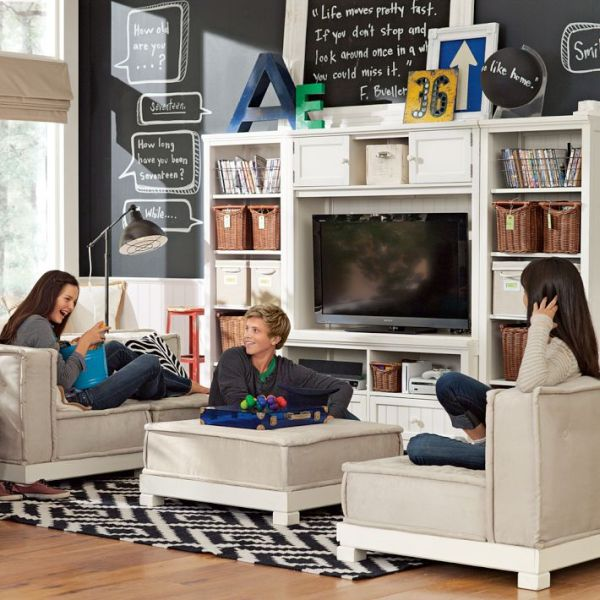 Stylish Cushy Lounge Collection for Teens