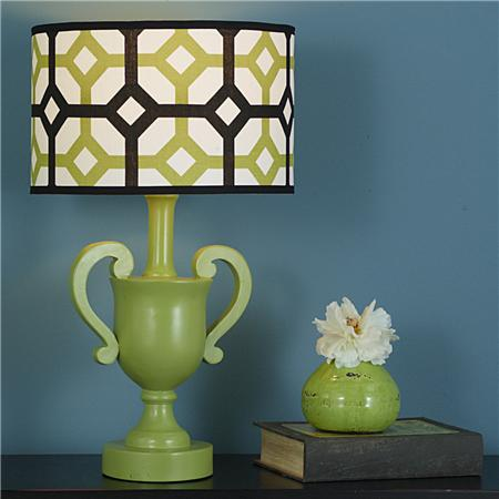 Mod Urn Table Lamp Awesome Ideas