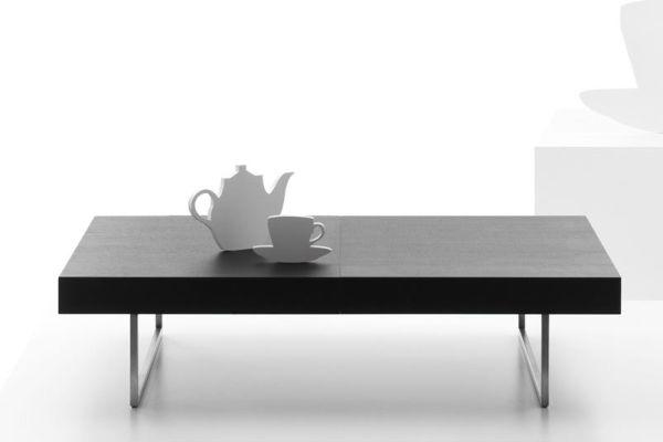 Tablet Coffee Table by Hugo de Ruiter