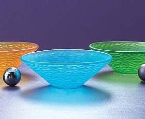Soft and Wavy bowls