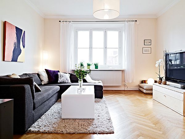 Cozy And Bright Apartment In Sturegatan Stockholm