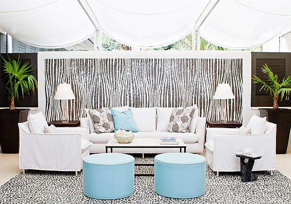 Bright And Sunny Interior Design By Allison Elebash