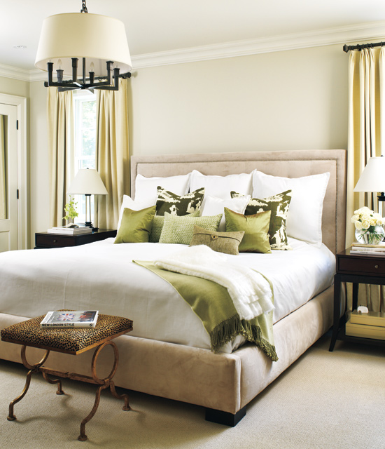 10 beautiful bedrooms to inspire you