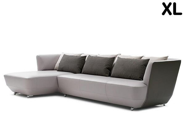 Modern Sectional Sofa By Istikbal · View In Gallery