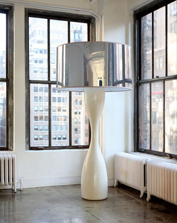 Oversized Floor Lamp elegant juju and archie floor lamps