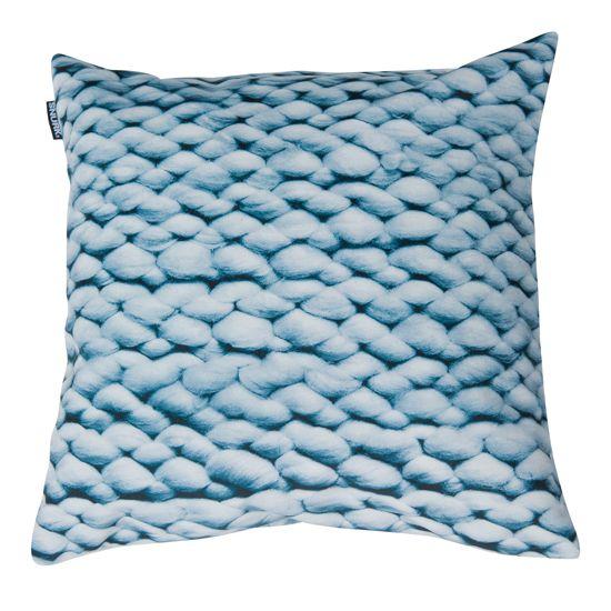 Twirre Cushion Ice From Snurk Amazing Design
