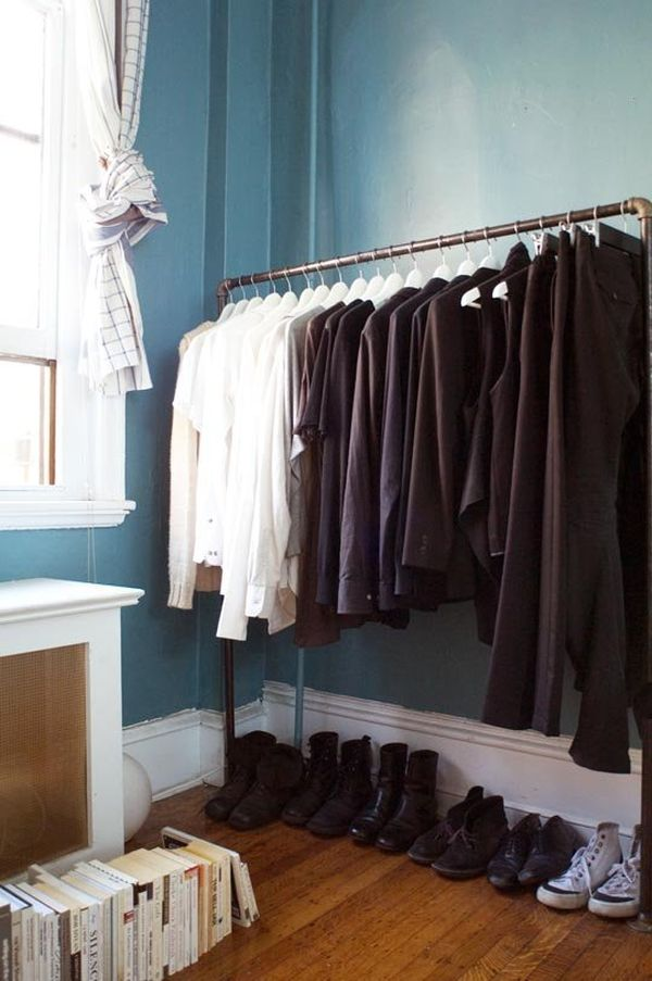 Awesome How To Organize Your Closet For Maximum Efficiency