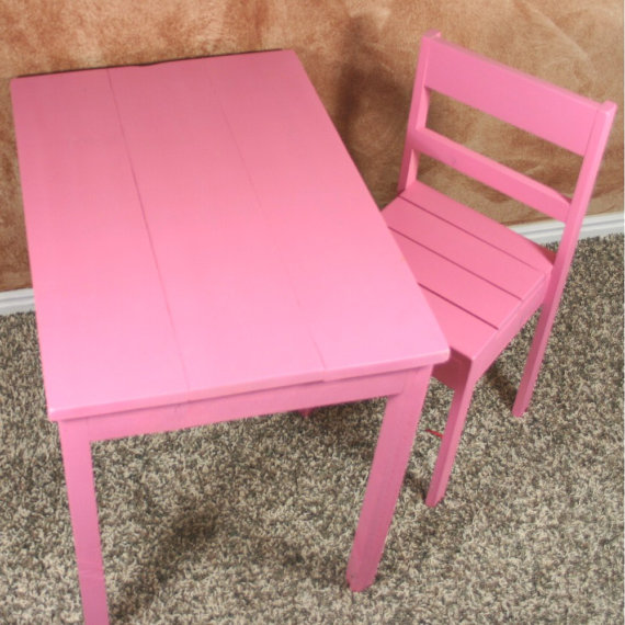 Captivating Childrens Table With 2 Chairs Ideas