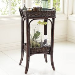 Elegant Morris Floor Storage From Pottery Barn Good Looking
