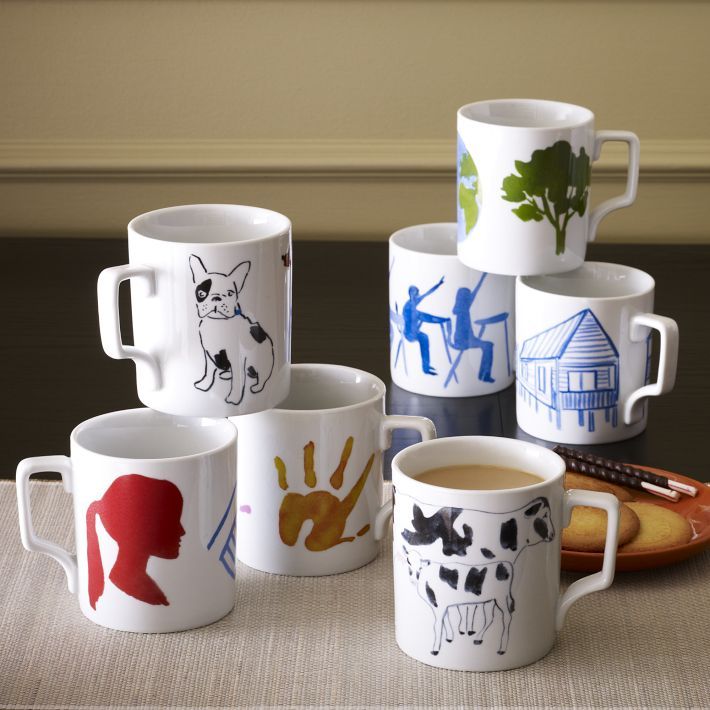 Charity Mugs From West Elm Photo