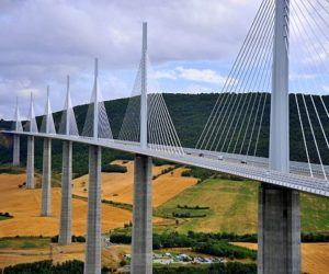 Top 25 Bridges Around The World
