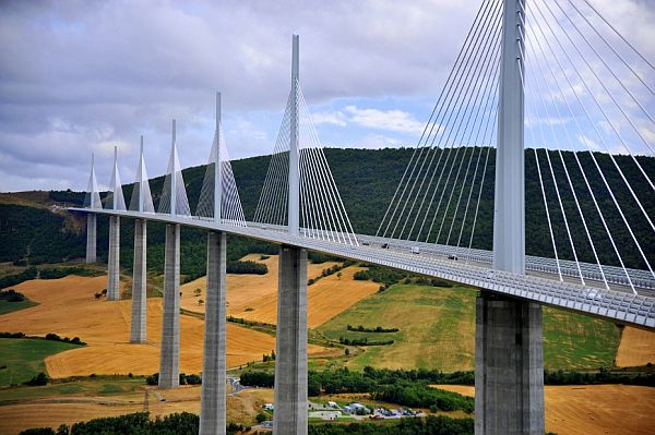 Top 25 bridges around the world for World s coolest bridges