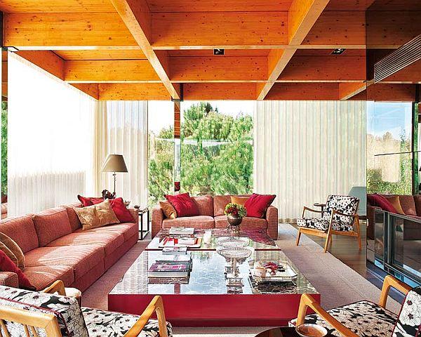 A Chic Home Interior Design in Famalicao, Portugal