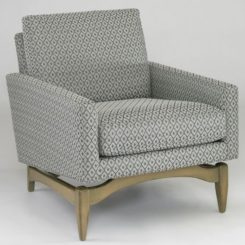Charming The Traditional Irving Chair Design