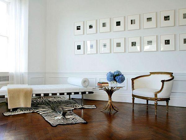 Artistic interior design by Kelly Behun : kelly behun interior design7 from www.homedit.com size 600 x 450 jpeg 41kB