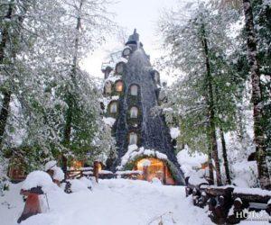 Magic Mountain Hotel- a fantastic experience