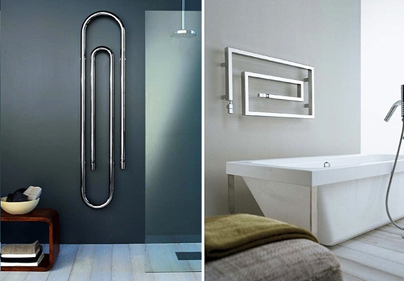 Wonderful Nameeks Sirocco Towel Warmers