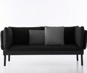 Outdoor Sofa by Stefan Diez