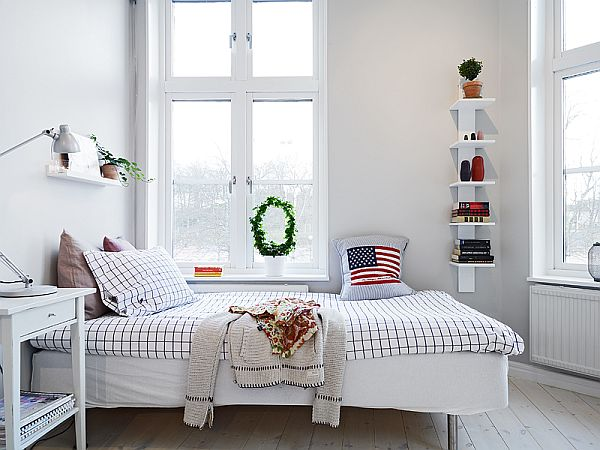 5 space saving tips if you have a small apartment - Decoracion piso estudiantes ...