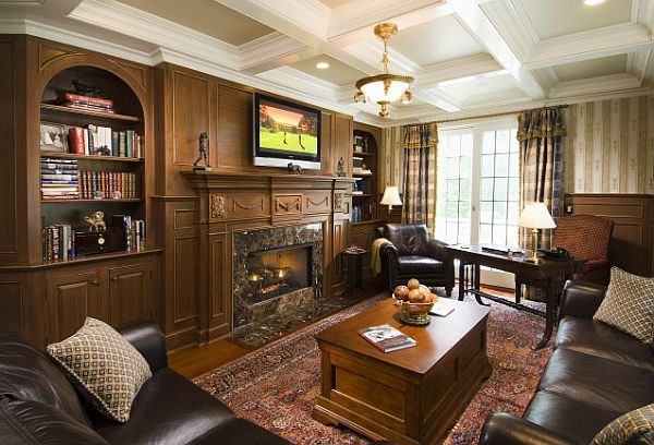 How to shop for a persian rug nowadays - Wonderful persian living room designs buying tips for the rug ...