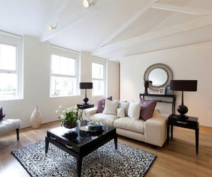 Stunning 2-bedroom flat in London for sale
