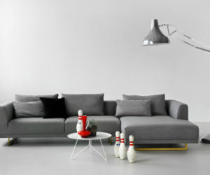 The Modern And Friendly Sid Sofa From Piure