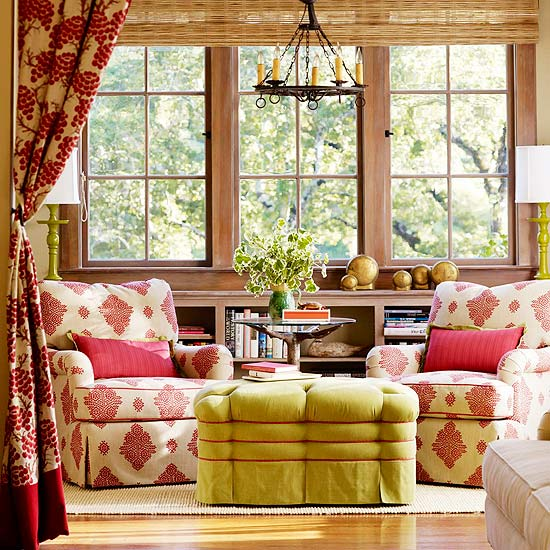 red living room decorating ideas 15 living room design ideas 23674