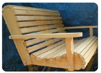 High Quality These Swings/patio Benches Are Made Of Wood And They Can Be Ordered In  Different Sizes. The Manufacturer Makes Them On Order And You Can Choose  The Size Of ... Great Ideas