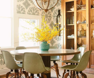 10 Ways To Make Your Dining Room More Inviting