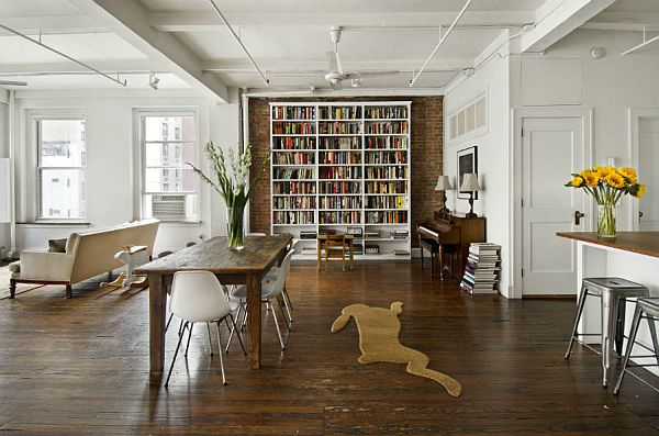 Spacious new york loft for sale for Loft new york affitto