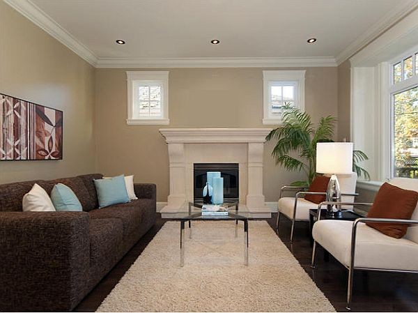 Five trends for 2012 that you should care for Colors that go well with taupe walls