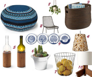 This Friday's Top 10 Lovely Accessories For Home