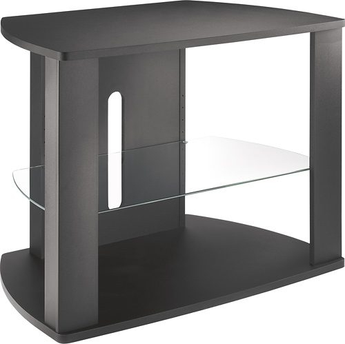 The Chic And Simple Init TV Stand Nice Design