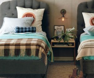 Good Three Ways Of Creating A Warm And Cozy Guest Bedroom Awesome Design