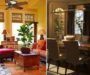 5 Trends In Window Coverings For 2012