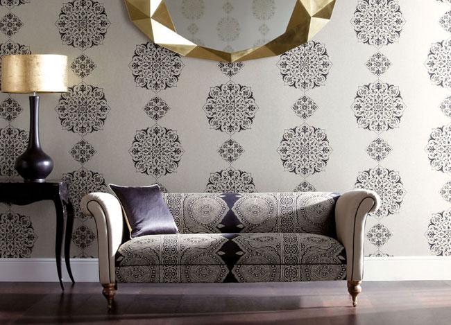 18 Fresh Harlequin Wallpaper And Fabrics