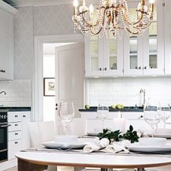 Exceptional 15 More Beautiful White Kitchen Design Ideas Images