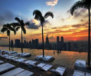 The Best 18 Rooftop Pools From Around The Globe