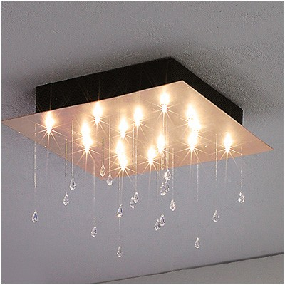 Crystal Rain Lighting