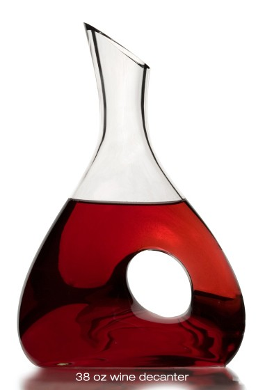 Silverlake Wine Decanter