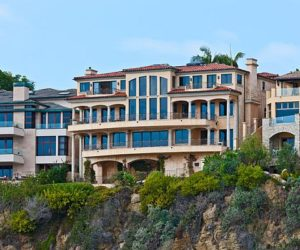 Beautiful Mansion 170 Emerald Bay, California