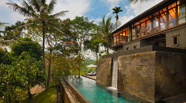 Top 9 best bali resort hotels for a perfect dream vacation for Design hotel bali