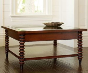 Copley Coffee Table